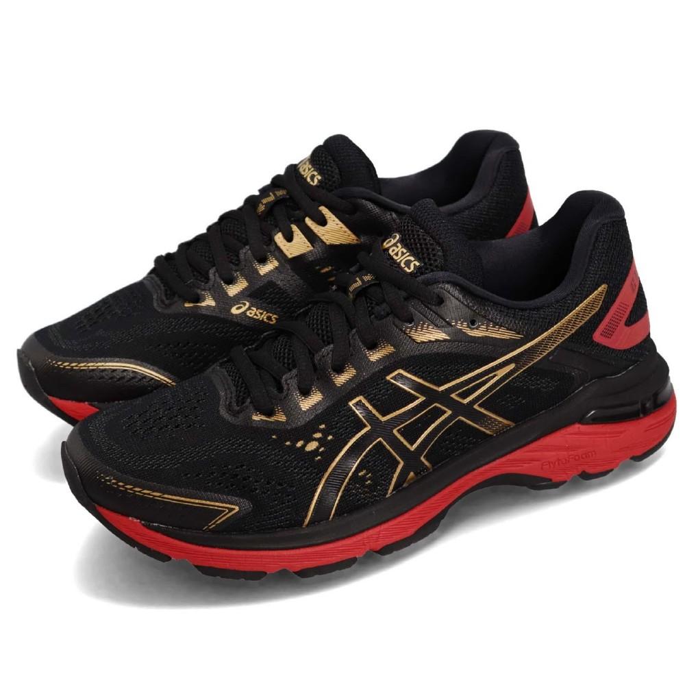 Asics 慢跑鞋 GT-2000 7 低筒 運動 女鞋