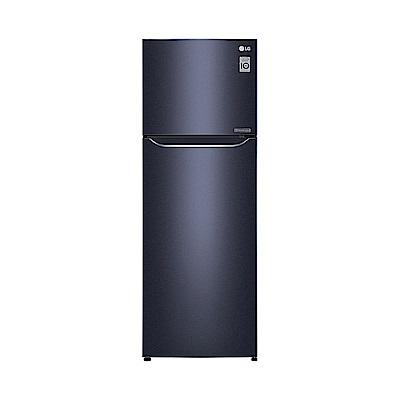 [限時優惠] LG樂金 315公升 Smart 直驅變頻冰箱(星曜藍) GN-L397C