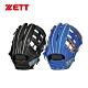 ZETT 31系列壘球全牛手套 12.5吋 野手通用 product thumbnail 1