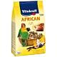 德國Vitakraft Vita-中小型鸚鵡-非洲鸚鵡總匯美食系列(21641) 750g (效期:2021/06) product thumbnail 1