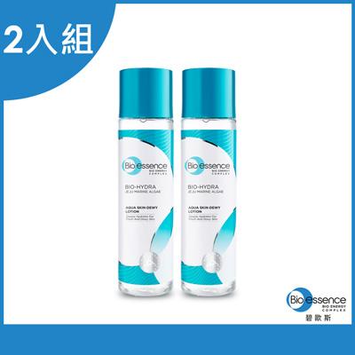 Bio-essence 碧歐斯 BIO水漾保濕液150ml(2入組)