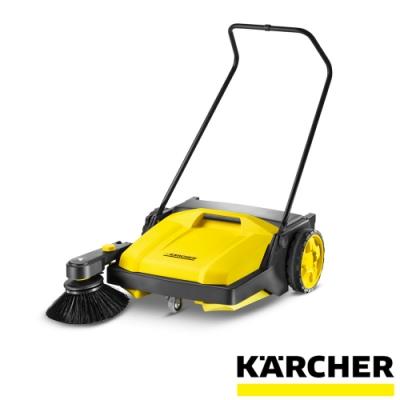 德國凱馳 Karcher S750 加大型手推式掃地機