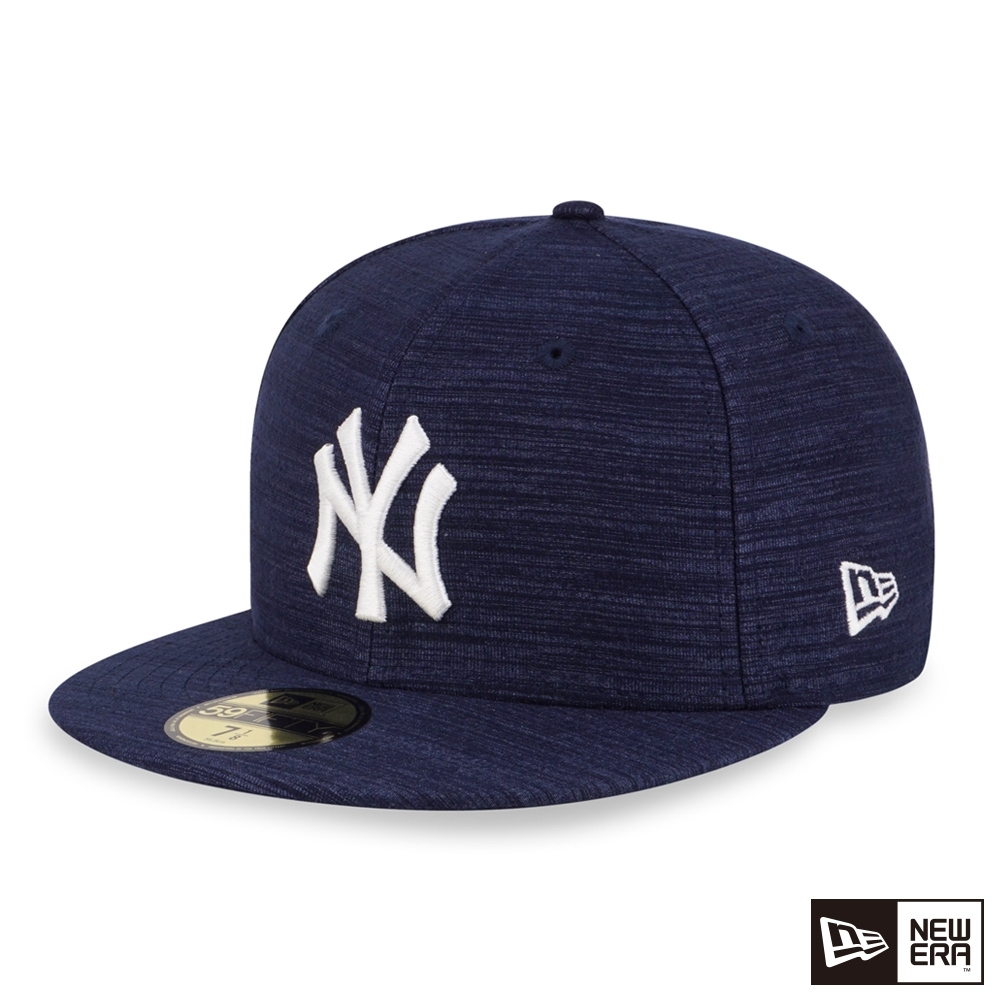 NEW ERA 59FIFTY 5950 日本編織工藝 洋基 深藍 棒球帽