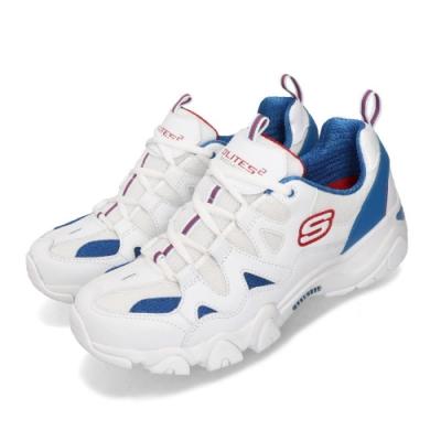Skechers D Lites 2.0-Duneo 男鞋