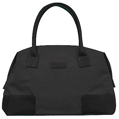 LANCOME蘭蔻 法式時尚旅行大包(黑)