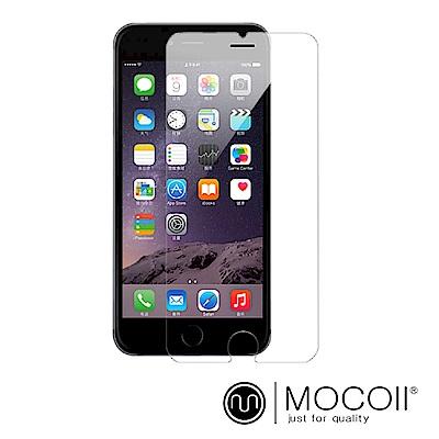 Mocoll - 2.5D 9H 透明鋼化膜 - iPhone 7 / 8 專用