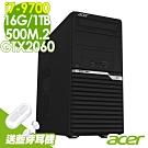 Acer P30F6 i7-9700/16G/1T+500M.2/GTX2060/W10P