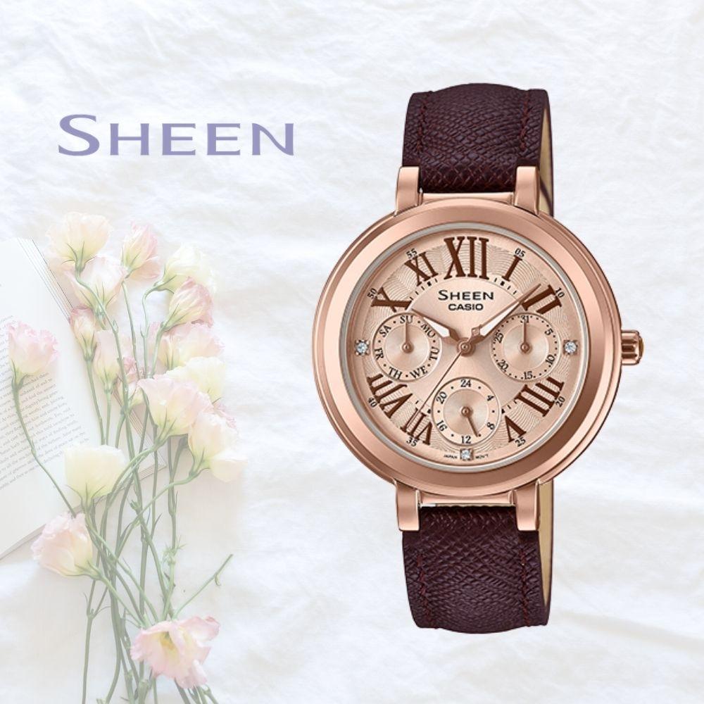 SHEEN SHE-3034GL-9A