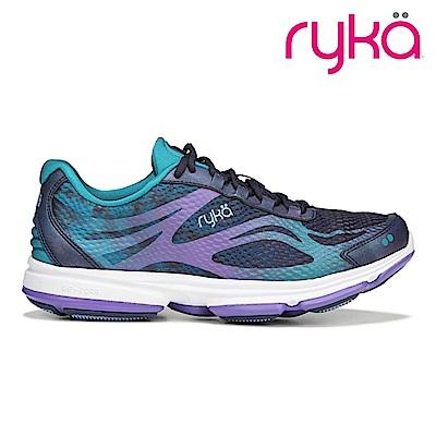 ryka DEVOTION PLUS 2 寬楦 女健走運動鞋 藍紫色