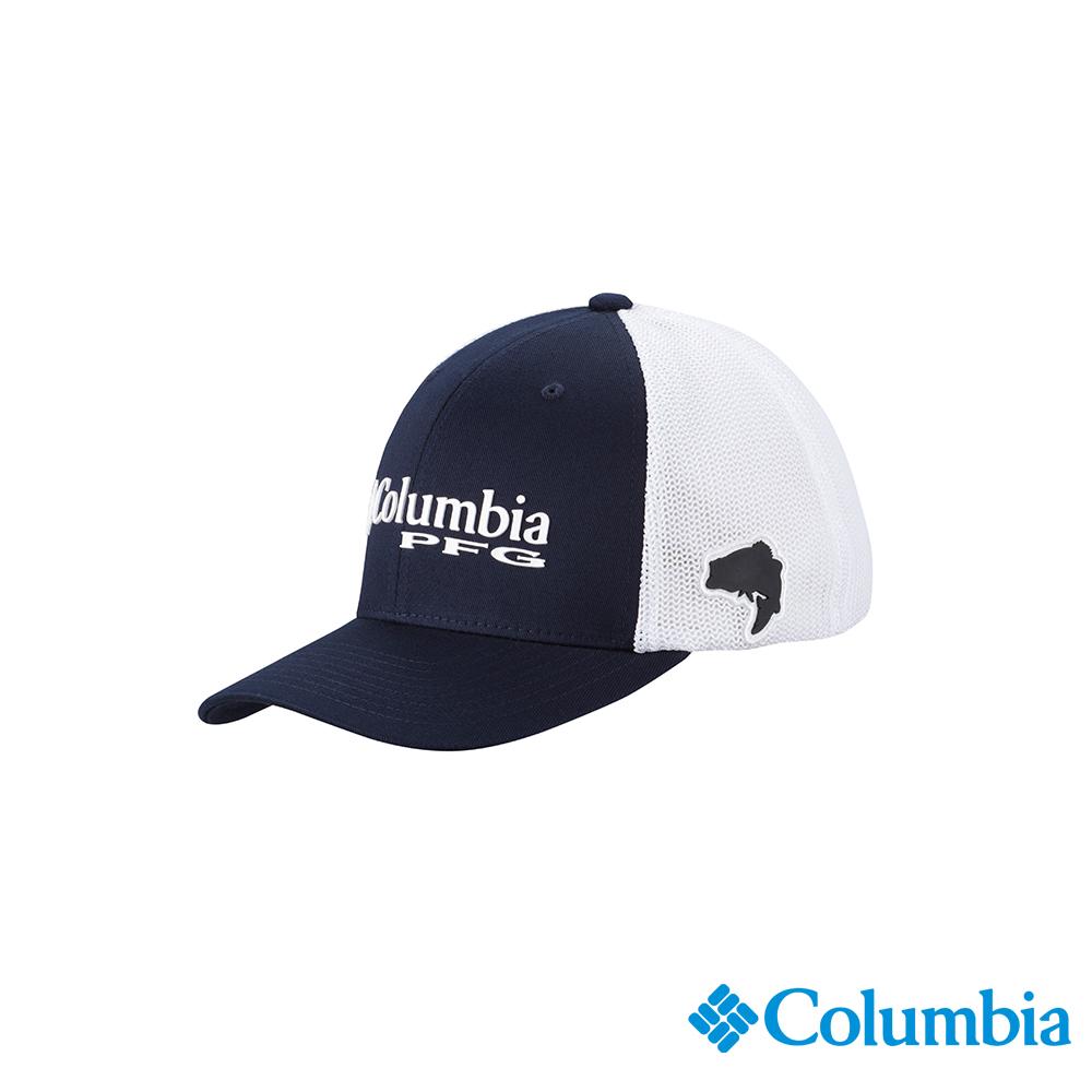 Columbia 哥倫比亞 中性-棒球帽-深藍 UCU94950NY