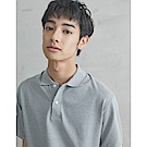 CACO-MIT彈性舒適POLO衫(兩色)-男【SPA012】