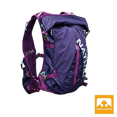 NATHAN Trail -Mix 大超馬米克斯水袋背包2L(紫)