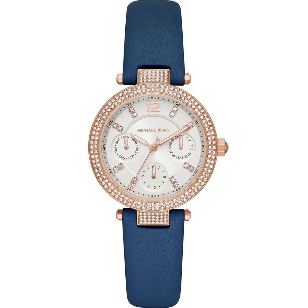 Michael Kors  CAMILLE 璀璨時尚腕錶(MK2915)