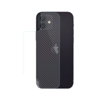 o-one大螢膜PRO Apple iPhone12 6.1吋 滿版全膠手機背面保護貼 手機保護貼