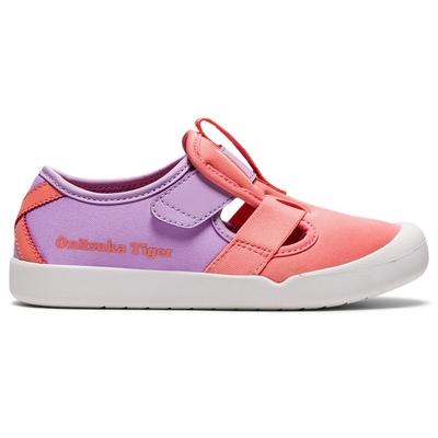 Onitsuka Tiger鬼塚虎-MEXICO 66 PS SANDAL休閒鞋 粉紫 1184A126-700
