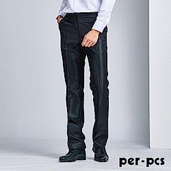 per-pcs 摩登時尚條紋西褲(712111)