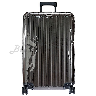 Rimowa專用 Salsa系列 30吋行李箱透明保護套