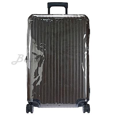 Rimowa專用 Salsa系列 32吋行李箱透明保護套