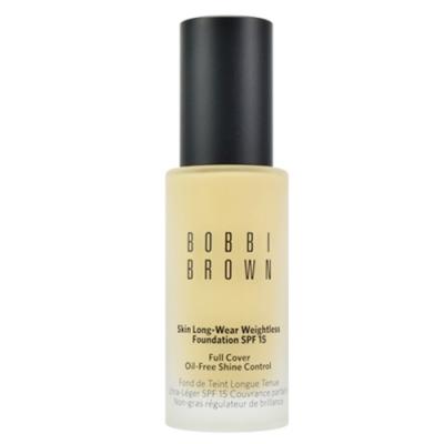 (即期品)BOBBI BROWN 持久無痕輕感粉底#0.75 Ivory 30ml