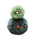雙手牌-毬藻精靈羊毛氈材料包-小綠