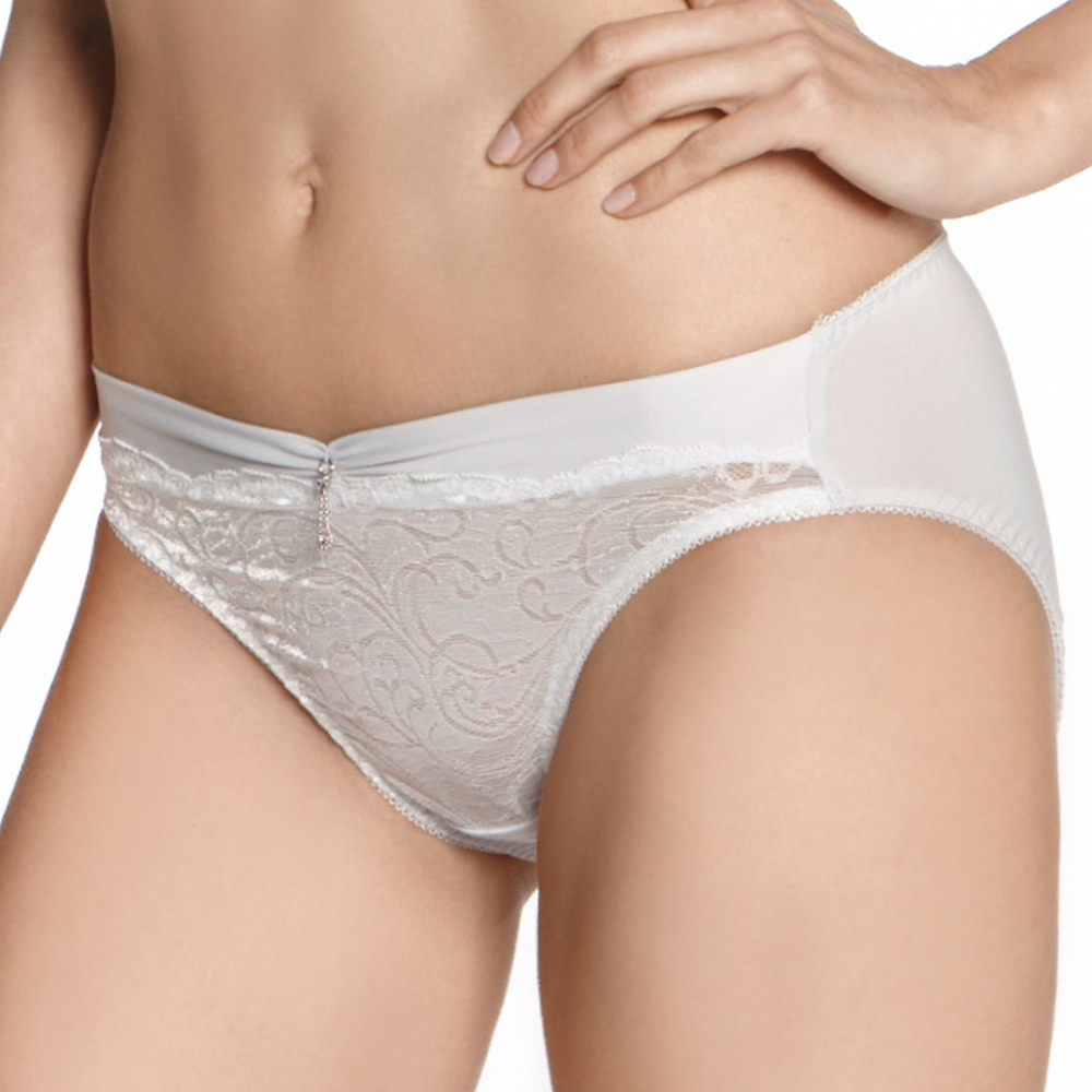 LADY 維納斯系列 中腰三角內褲(閃耀灰) @ Y!購物