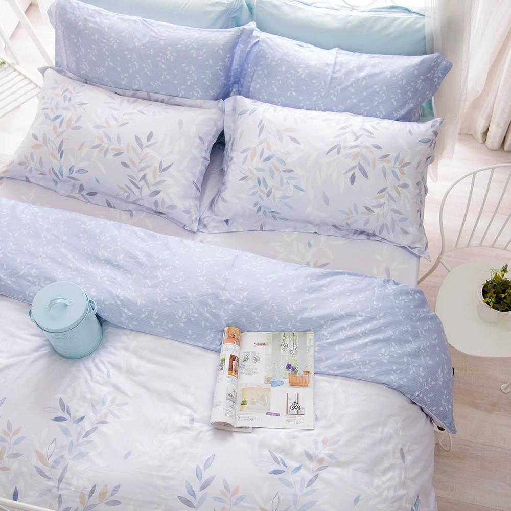 OLIVIA Susie 標準雙人床包冬夏兩用被套四件組 230織天絲TM萊賽爾 台灣製