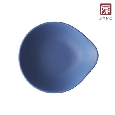 JIA Inc. 品家家品 碗筷系列 瓢碗(藍色,大)