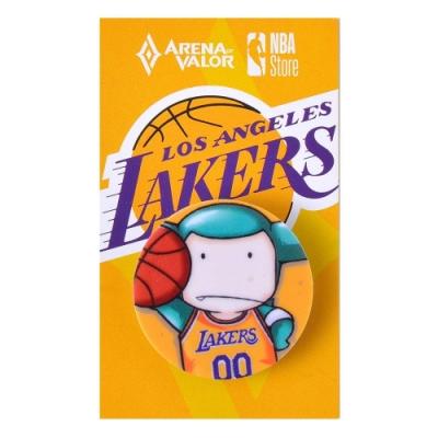 NBA Store x 傳說對決聯名手機支架 湖人隊