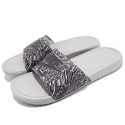 Nike 涼拖鞋 Benassi JDI 運動 男女鞋