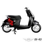 【e路通】EK-R3 48V 鉛酸 500W 液晶儀表 電動車 (電動自行車)