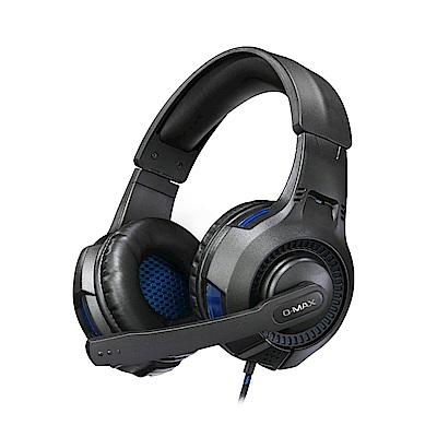 RONEVER  MOE268 O-MAX電競耳機麥克風
