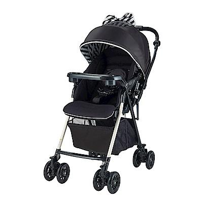 Merissa 美瑞莎 UNO-4XW 全時四輪鎖放嬰兒手推車(共2色任選)