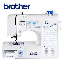 (無卡分期)日本brother FS-101縫紉機 One-O-One