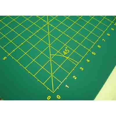 縫紉工具 NCC 切割裁墊45*60cm