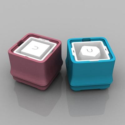 POLAR ICE 極地冰盒方竹系列 - 雙個超值組