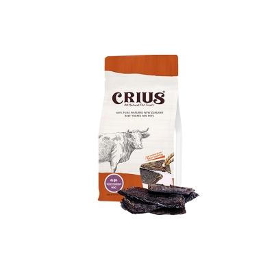 CRIUS克瑞斯-牛肝 90g (CER-TB-3024) 四包組