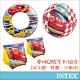 INTEX麥坤CARS系列組合(游泳圈_58260、臂圈_56652、沙灘球_58053) product thumbnail 1