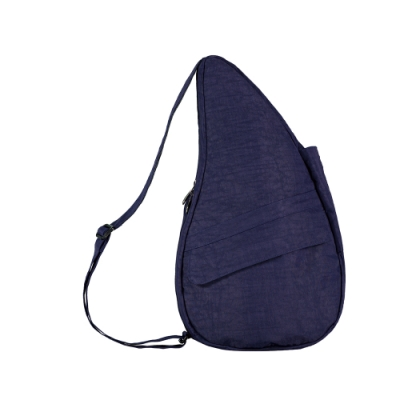 Healthy Back Bag 水滴單肩側背包-M 醋栗紫
