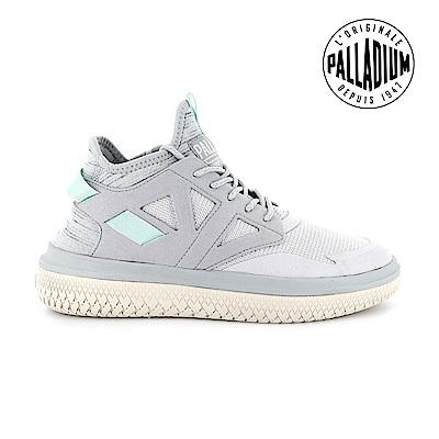 Palladium Crushion UNCGD慢跑鞋女-淺灰