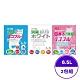 日本藤浦 泌尿/椰殼活性碳 系列環保紙砂-6.5L(2包組) product thumbnail 1