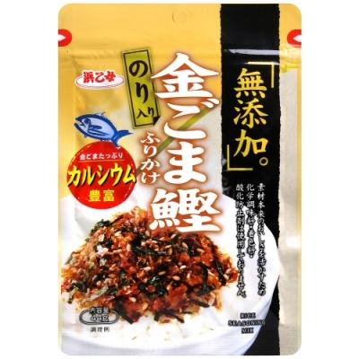 浜乙女 兵乙女金芝麻鰹魚飯友(44g)