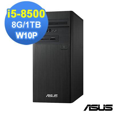ASUS M640MB 8代i5 Win10 Pro 商用電腦