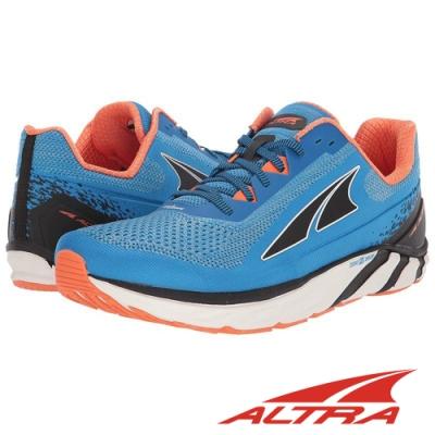 【ALTRA】Torin 4 Plush 男 輕量運動鞋『藍/橘』LM1937K