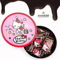 HELLO KITTY 巧克力千層派禮盒(252g/盒)