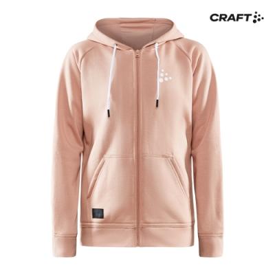 CRAFT CORE Craft zip hood W 連帽外套 1910640-714000
