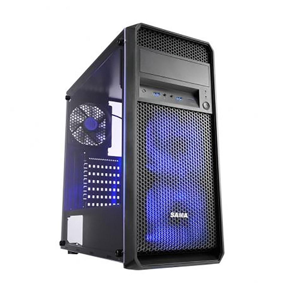 微星B365平台[魔光戰車]i7-9700/16G/1T/RTX2060/512G_M2