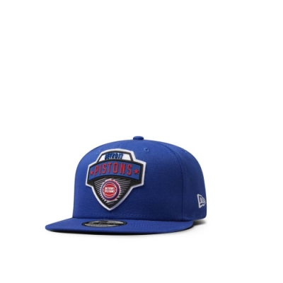New Era 9FIFTY 950 NBA TIP OFF 活塞隊