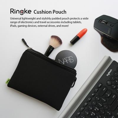 【Ringke】Rearth Cushion Pouch 輕便防震收納內袋