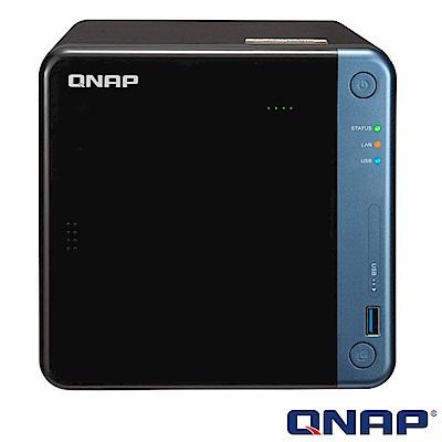 QNAP TS-453Be-2G 網路儲存伺服器