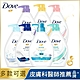 【DOVE 多芬】沐浴乳 1000ml-6入組_ 多款可選 product thumbnail 1